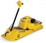 snowboard a motore