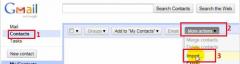 scarica file gmail
