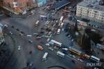traffico in russia