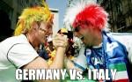 italia germania tutti i gol