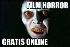 film horror completi
