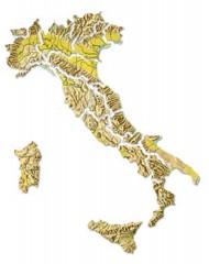 Maltempo in Italia 2 morti vento a 120 Kmh