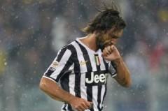 La Juventus, il Real Madrid e il caso Pirlo