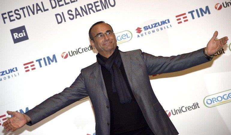 Canzoni Italiane e cantanti di Sanremo 2017