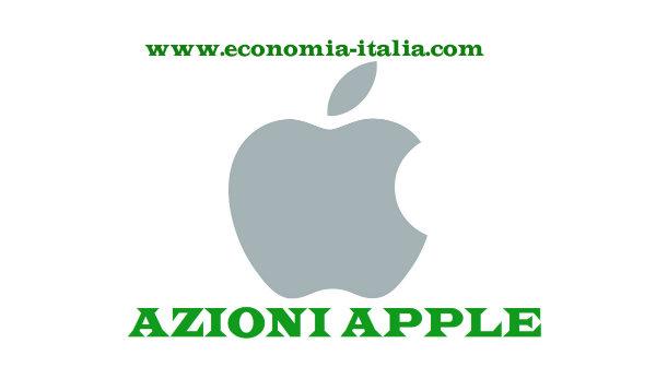 Azioni Apple: Conviene Comprare i Titoli? Consigli e Previsioni